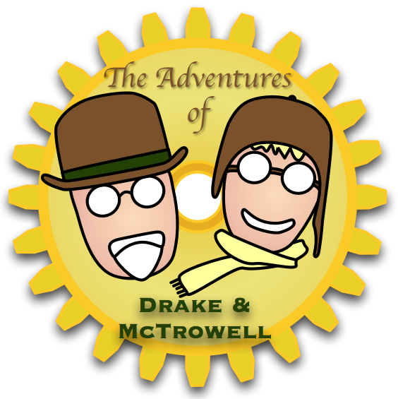 Drake & McTrowell Icon